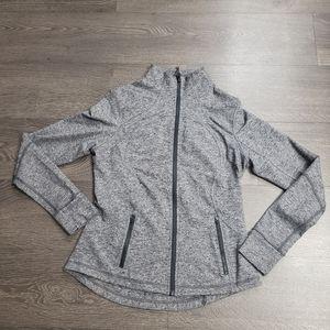Lululemon define jacket size 12